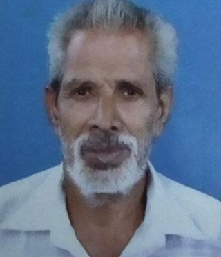 കൈപ്പാട്ടുമീത്തൽ നാരായണൻ നായർ (78)
